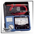 ◤大洋國際電子◢ HIOKI IR4016-20 高阻計 單段指針高阻計