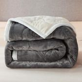 毛毯毛毯被子加厚保暖珊瑚絨毯三層法蘭絨冬季用學生小蓋毯午睡女床單洛麗的雜貨鋪