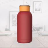 冷暖魔溫杯太神奇2用冷暖304不銹鋼杯 390ml (紅色)