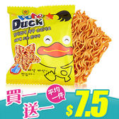 【買一送一】韓國 POPO Duck 啵啵鴨點心麵 16g【新高橋藥妝】