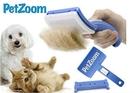 寵物除毛打薄順毛針梳附打薄刀片 除毛梳 退毛梳 毛開結梳 寵物美容梳 輕按毛髮自動分離
