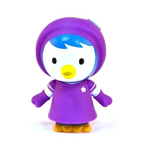 Pororo快樂小企鵝 貝蒂軟膠公仔_ RR72151