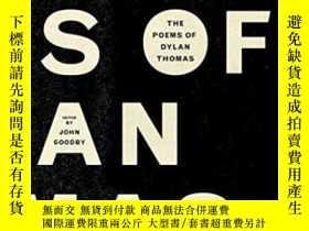 二手書博民逛書店The罕見Poems Of Dylan ThomasY364682 Dylan Thomas New Dire