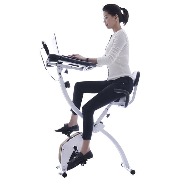 【超贈點五倍送】tokuyo DeskBike 書桌健身車 TB-200