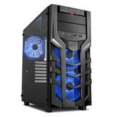 Sharkoon 旋剛 DG7000-G RGB 聖龍者 RGB 幻彩版 ATX電腦機殼