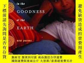 二手書博民逛書店Absolute罕見Trust In The Goodness Of The EarthY256260 Ali