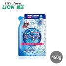 獅王 奈米樂 超濃縮洗衣精補充包 450g