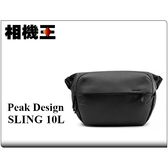 ★相機王★Peak Design Everyday Sling 10L V2 相機包 沉穩黑