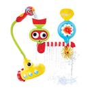 以色列 Yookidoo 戲水玩具-大眼...