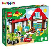 玩具反斗城 樂高LEGO 10869 農場探險