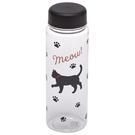透明水瓶 500ml CAT NITOR...