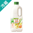 光泉燕麥高纖鮮豆漿1857ML/瓶【愛買冷藏】