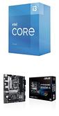【自組DIY兩件組I3】Intel i3-10105+華碩 PRIME B560M-A