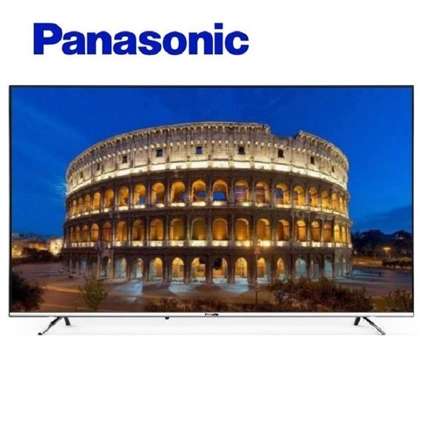 Panasonic國際牌65吋4K智慧聯網 TH-65HX650W