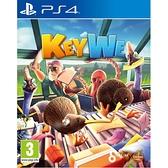 PS5 PS4 關鍵奇異鳥 中英文版 KeyWe【2021夏季】