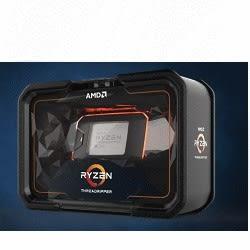【綠蔭-免運】AMD Ryzen Threadripper 2990WX Processor CPU