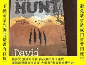 二手書博民逛書店The罕見hunt (英文原版)Y271942 David sangmor Mountype 出版2017