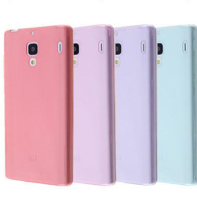 King*Shop~簡约超薄TPU清水套 紅米1s透明外殼 紅米手機保護套 防摔軟膠殼