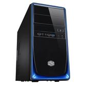 酷碼 Elite 344 機殼 USB 3.0 版 藍色(RC-344-BKN2)