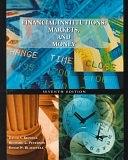 二手書博民逛書店 《Financial Institutions, Markets, and Money》 R2Y ISBN:0030257417│Houghton Mifflin