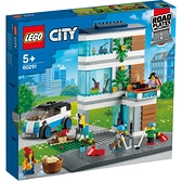 樂高積木Lego 60291 城市住家