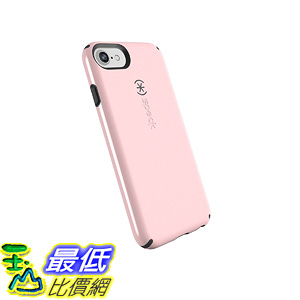 [106美國直購] 手機保護殼 Speck Products CandyShell Cell Phone Case for iPhone 8 (Also fits 7/6S/6)