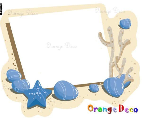 壁貼【橘果設計】留言板 DIY組合壁貼/牆貼/壁紙/客廳臥室浴室幼稚園室內設計裝潢