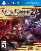 PS4 戰國無雙 4(美版代購)