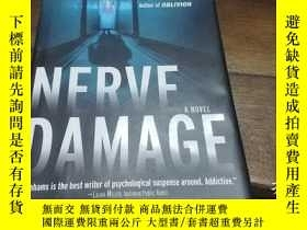 二手書博民逛書店Nerve罕見DamageY271632 Peter Abrah