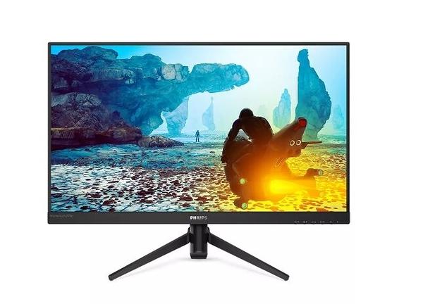 PHILIPS 27型 272M8 (黑)(寬)螢幕顯示器【刷卡含稅價】