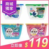 日本P&G 第三代3D洗衣膠球(18顆入) 4款可選【小三美日】 $129