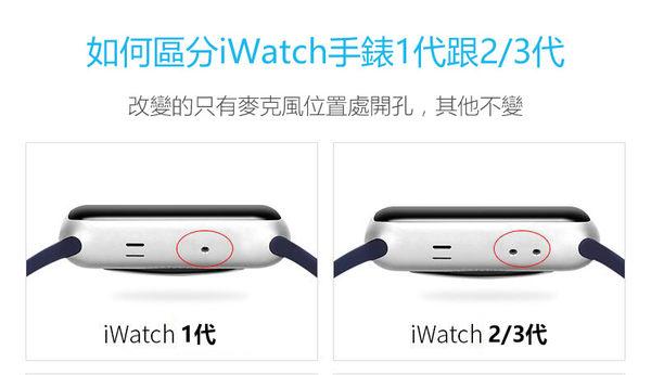 Apple Watch Series 3 2 1 代 通用 蘋果手錶殼 錶帶保護殼 錶殼 運動 38mm 42mm 軟殼 保護殼