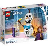 樂高積木 LEGO《 LT41169 》迪士尼公主系列 - Olaf╭★ JOYBUS玩具百貨
