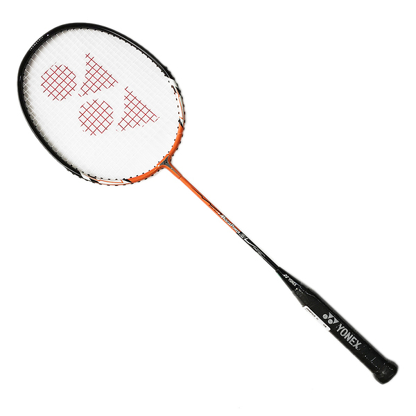 Yonex Muscle Power 2 MP-2 [19MP2GE005] 羽球拍 減少摩擦 降低壓力 穿線 橘