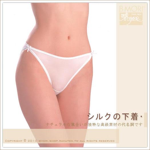 【碧多妮】女性純蠶絲內褲-[057]