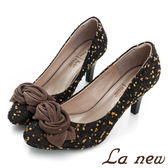 【La new outlet 】SAH系列高跟鞋 -女219046002