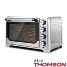 『時尚監控館』THOMSON 32L三溫控不鏽鋼內膽烤箱 TM-SAT11 廠商直送 現貨