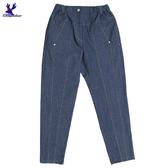 【春夏新品】American Bluedeer - 窄管牛仔褲(特價) 春夏新款