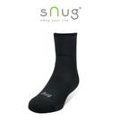 ★任選6件 結帳8折【sNug】動能氣墊運動襪 (除臭襪/無痕襪口)