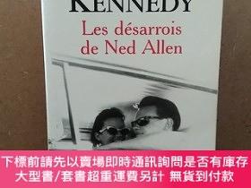 二手書博民逛書店Les罕見Désarrois De Ned Allen 【法文原版】Y269331 Douglas Neil