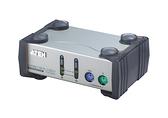 ◤全新品 含稅 免運費◢ ATEN CS82A 2埠PS/2 VGA KVM多電腦切換器