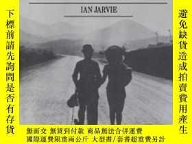 二手書博民逛書店Philosophy罕見Of The FilmY255562 Ian Jarvie Routledge 出版