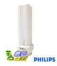 [玉山最低比價網] 飛利浦PL-BB燈管27W-4管田字型4P-另有BB並 省電燈泡 (3入)