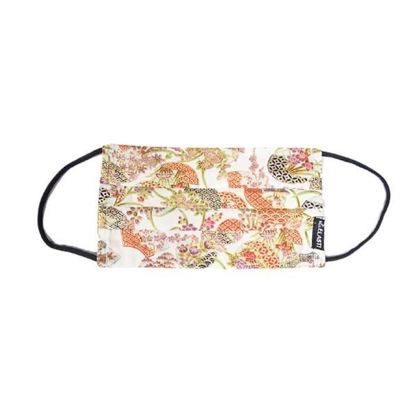 【南紡購物中心】Elasti日式和風口罩-歲月靜好