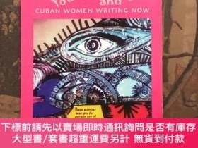 二手書博民逛書店Open罕見your Eyes and Soar Cuban Women Writing NowY163424