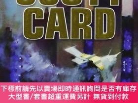 二手書博民逛書店Ender罕見in Exile (Book 5)Y454646 Orson Scott Card(奧森·斯科特
