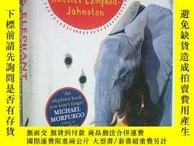 二手書博民逛書店The罕見Child s Elephant (精裝原版外文書)Y18233 Rachel Campbell-J