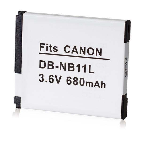 Kamera Canon NB-11L 高品質鋰電池 IXUS 125 145 240 245 265 275 285 HS SX400 IS 保固1年 NB11L 可加購 充電器