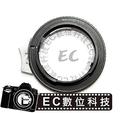 【EC數位】NIKON AF G 鏡頭 轉 CANON EOS 全系列機身 精密鋁合金轉接環 可調光圈轉接環