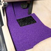 【雙12】全館低至6折汽車腳墊通用易清洗絲圈車腳墊可裁剪四季車踏墊專車用汽車墊地毯